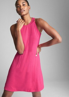 Gap Softspun Tie-Shoulder Tank Dress