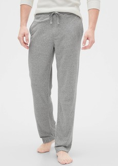 Gap Space-Dye Sweatpants