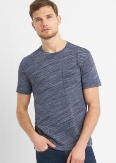 Gap Spacedye Pocket T-Shirt