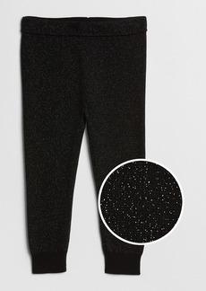 Gap Sparkle Sweater Leggings