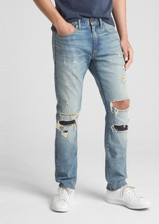 Special Edition Jeans in Slim Fit with GapFlex