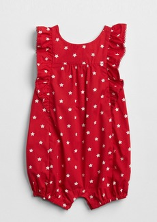 Gap Star Flutter Shorty One-Piece