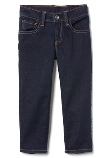 Gap Straight Jeans with Stretch