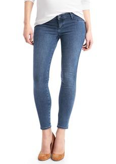 Gap Inset panel easy legging jeans