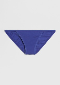 Gap Stretch Cotton String Bikini