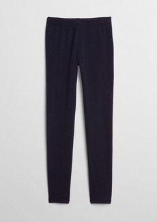 Gap Leggings in Stretch Jersey