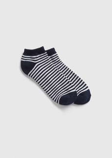Gap Stripe Ankle Socks