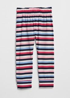 Gap Stripe Capri PJ Pants