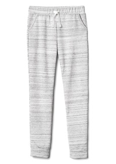 Gap Stripe Joggers in French Terry
