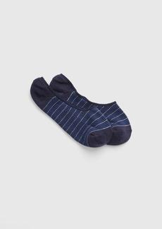Gap Stripe No-Show Socks