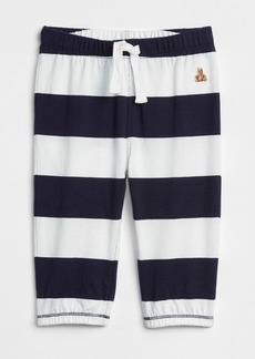Gap Stripe Pull-On Pants