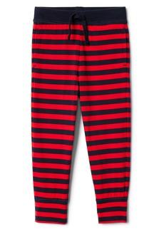 Gap Stripe Pull-On Pants