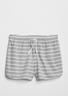Gap Stripe Pull-On Sleep Shorts