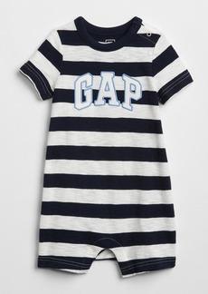 Gap Stripe Shorty One-Piece