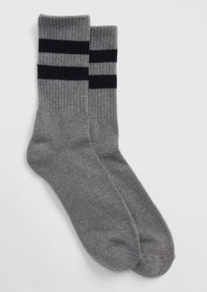Gap Stripe Tube Socks