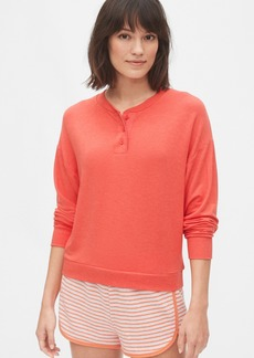 Gap Supersoft Terry Henley