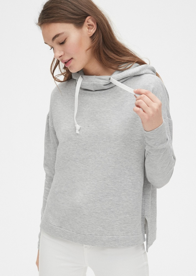 Gap Supersoft Terry Pullover Hoodie