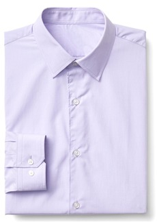 Gap Supima cotton slim fit shirt
