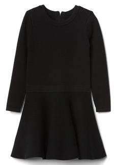 Gap Sweater swing dress