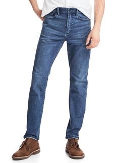 Gap Technical slim 6-pocket jeans
