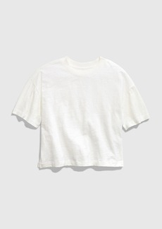 Gap Teen Boxy T-Shirt