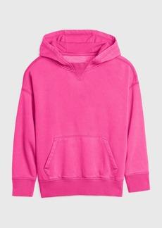 Gap Teen Knit Hoodie