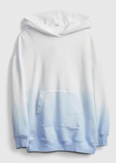 Gap Teen Oversized Tunic Sweatshirt