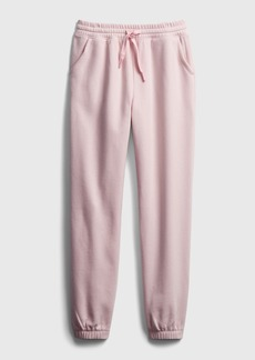 Gap Teen Recycled Pull-On Joggers