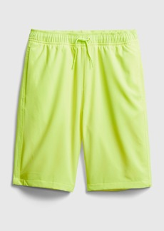 Gap Teen Recycled Quick-Dry Shorts