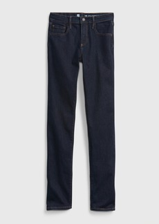 Gap Teen Stacked Ankle Skinny Jeans with Washwell&#153