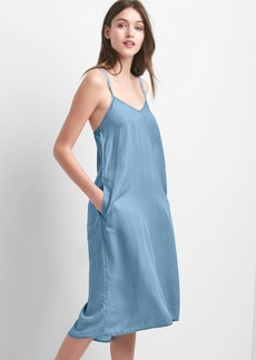 TENCEL&#153 cami dress