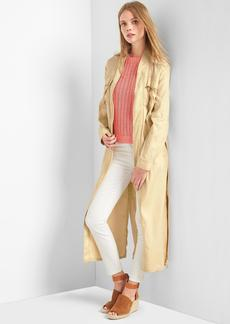 TENCEL&#153 wrap-jacket
