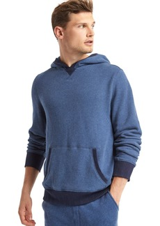 Gap Textured terry hoodie