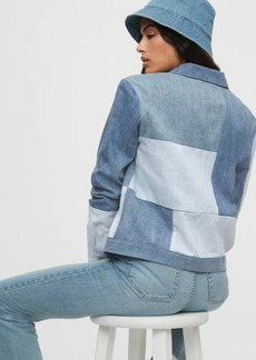 Gap The 1969 Collection Patchwork Jacket