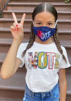 The Gap Collective Kid Girl Vote T-Shirt