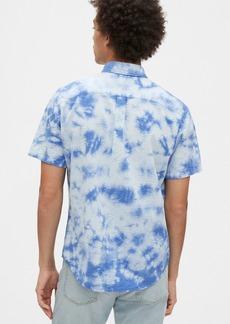 Gap Tie-Dye Shirt