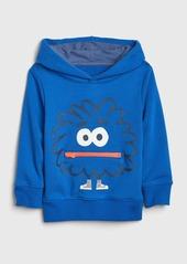 Gap Toddler 3D Critter Graphic Hoodie Sweatshirt