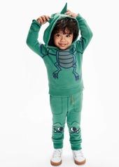 Gap Toddler 3D Flying Monster Hoodie