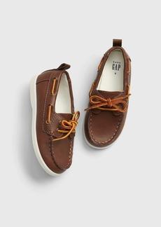 Gap Toddler Boat Shoes