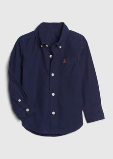 Gap Toddler Brannan Bear Shirt