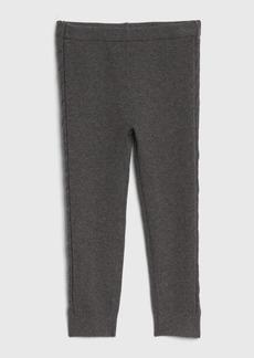 Gap Toddler Cable-Knit Sweater Leggings
