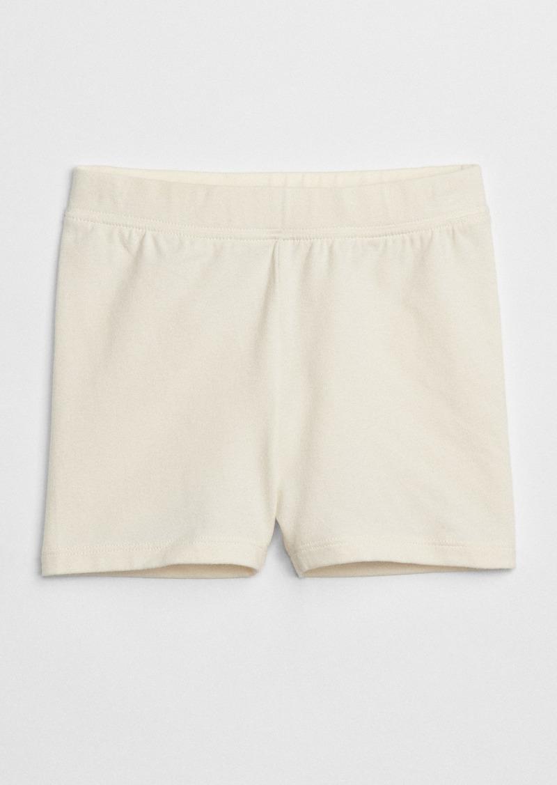 Gap Toddler Cartwheel Shorts In Stretch Jersey
