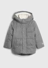 Gap Toddler ColdControl Max Puffer Jacket