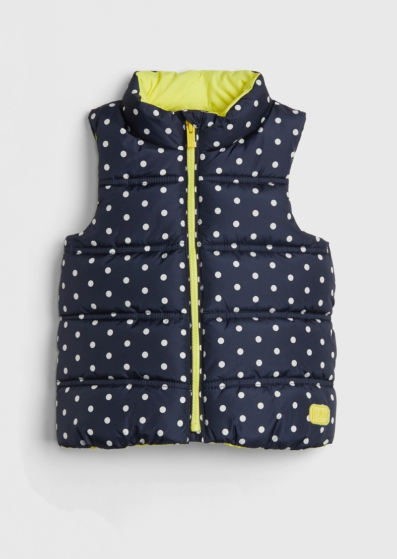 Gap Toddler ColdControl Max Vest