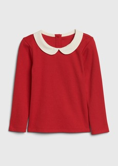 Gap Toddler Collar Top