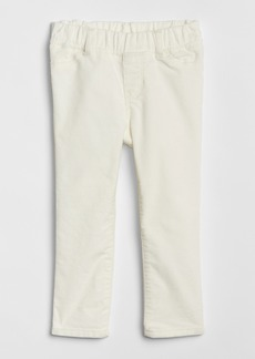 Gap Toddler Cord Jeggings with Fantastiflex