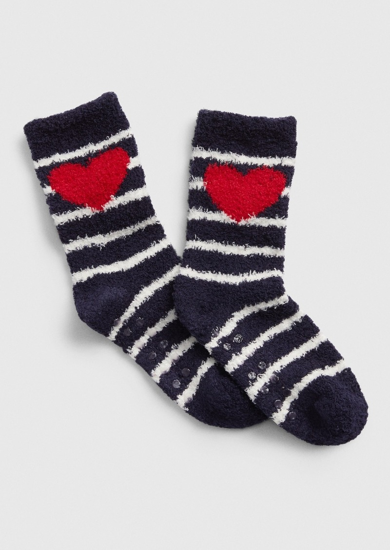 Gap Toddler Cozy Socks