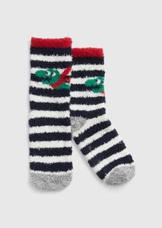 Gap Toddler Cozy Socks