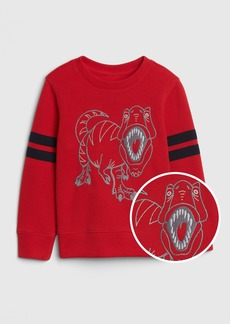 Gap Toddler Crewneck Sweatshirt