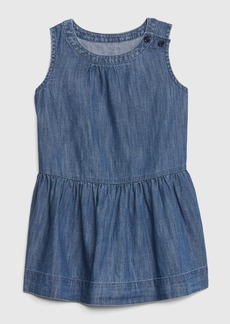 Gap Toddler Denim Dress